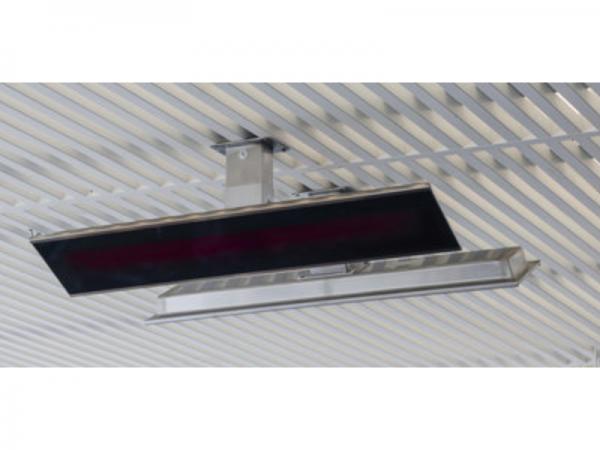 Bromic Platinum 2300W Elektrische Terrasverwarming