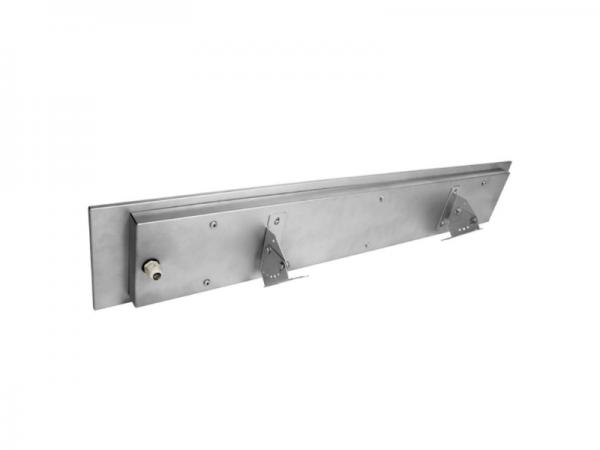 Bromic Platinum 2300W Elektrische Terrasverwarming achterzijde