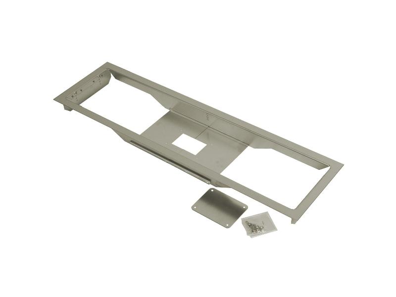 Bromic Platinum Smart Heat Electric plafond inbouwframe