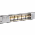Burda TERM 2000 IP44 Ultra Low Glare Terrasheater