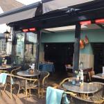 Harcosun Gold XL Restaurant de Grutter Asten