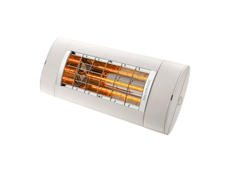 Solamagic S1 1400 terrasverwarmer