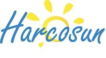 Harcosun terrasverwarming logo