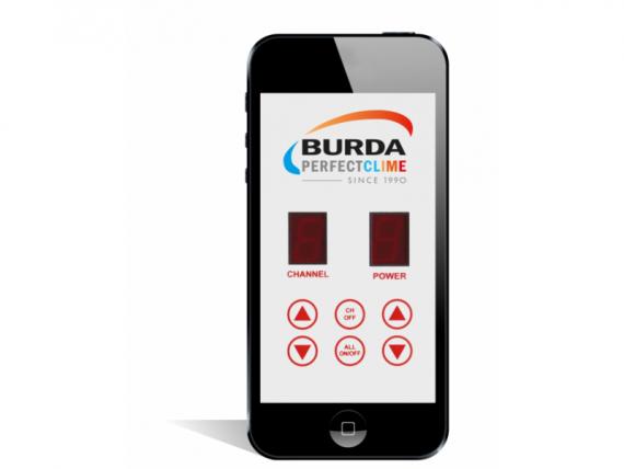 Burda smartphone_app