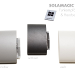 solamagic_s1_dimmer module en handzender