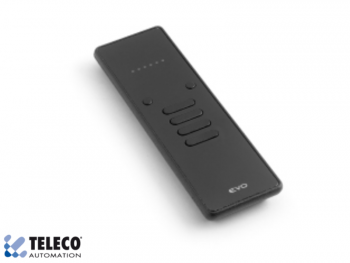 Teleco EVO 24 kanaals handzender