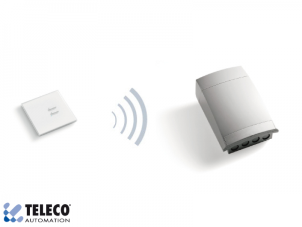 Teleco RCL on/off 2x3kW