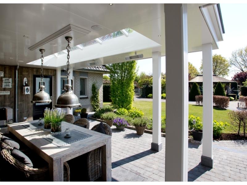 terrasheater kopen