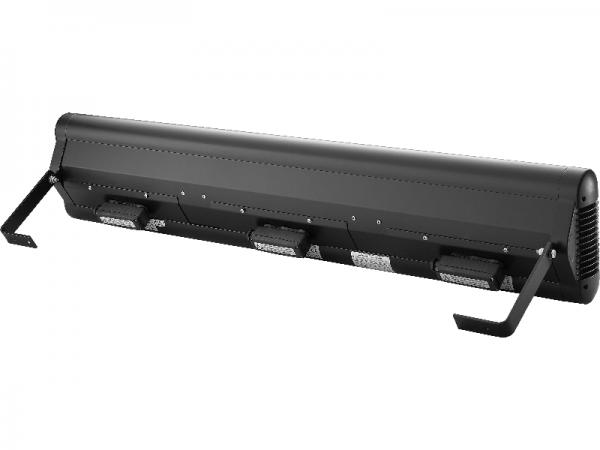 Tansun Monaco Ultra Low Glare terrasheater Triple 4.5kW Back