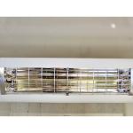 Solamagic S3 2500 9010 Elektrische Terrasverwarmer