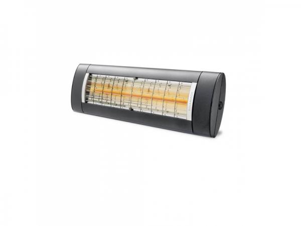 Solamagic S3 2500 7016 Ultra low glare terrasverwarmer