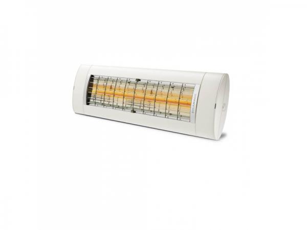 Solamagic S3 2500 9010 Ultra low glare terrasverwarmer